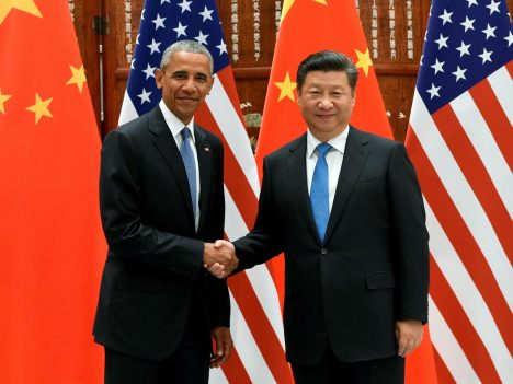 US and China Formally Join Paris Climate Pact