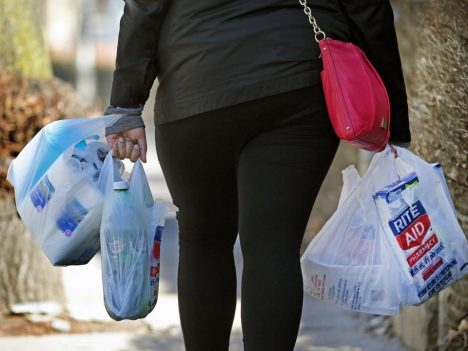 Plastic Bags and Climate Change