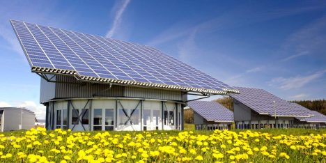 Germany Shatters Energy Records by Getting 85% of its Power from Renewables