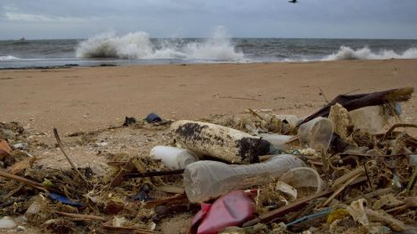 7 Shocking Facts About Plastics in Our Oceans