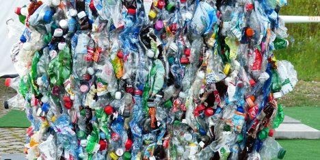 Plastics Leave Permanent Indestructible Legacy