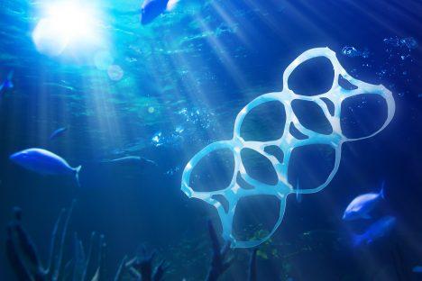 Pledge to End Ocean Plastics